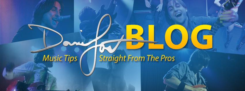 Dan Jost Blog