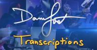 Transcriptions Link Image