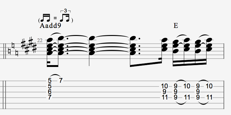 d'angelo guitar tab another life black messiah
