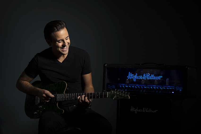 dan jost hughes and kettner