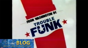Trouble Funk Guitar Lesson